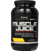 ULT. Muscle Juice Revolution 4.69 lbs - Banana