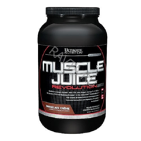 ULT. Muscle Juice Revolution 4.69 lbs - Chocolate Cream