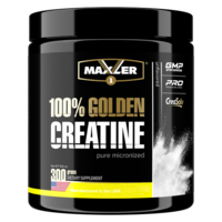 MXL. 100% Golden Micronized Creatine 300 g