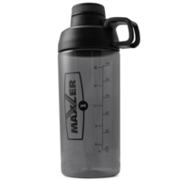 Maxler Shaker Essence 600 ml - Black+Dark Grey