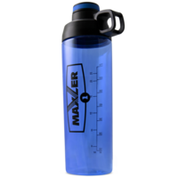 Maxler Shaker Essence 700 ml - Black+Blue