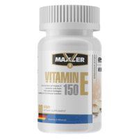 MXL. Vitamin E Natural form 150mg 60 softgels