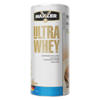 Maxler Ultra Whey 450 g (carton can) - Latte Macchiato