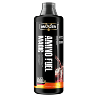 MXL. Amino Magic Fuel 1000 ml - Energy (Red Bull)