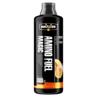 MXL. Amino Magic Fuel 1000 ml - Orange