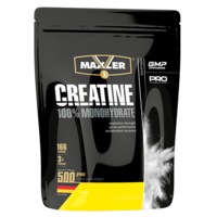 MXL. Creatine 500 g (bag)