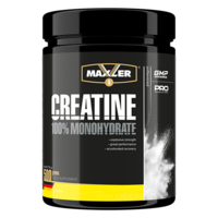 MXL. Creatine 500 g (can)