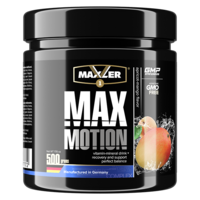 MXL. Max Motion 500 g (can) - Apricot-Mango