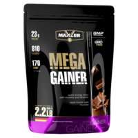 MXL. Mega Gainer 1 kg - Chocolate