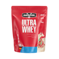 Maxler Ultra Whey 450 g (bag) - Christmas
