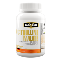Maxler L-Citrulline Malate 90 vegan caps