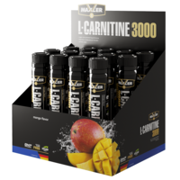 Maxler L-Carnitine 14x25 ml (3000 mg) - Mango