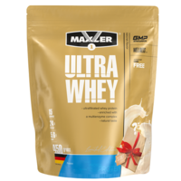 Maxler Ultra Whey 450 g (bag) - Secret Flavor